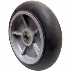 Replace your worn out wheels with our large selection of new hand truck tires.