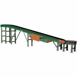Material Flow has a huge selection of incline conveyors.