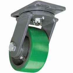 Plate casters bolt directly to the item you want to move. Choose from heavy duty, light duty, medium duty, cushioned or kingpinless styles.
