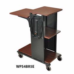 Presentation Workstations for schools, universities, conference rooms, boardrooms and more.