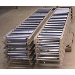 Used conveyors offer the same benefits as new conveyors at a fraction of the price.
